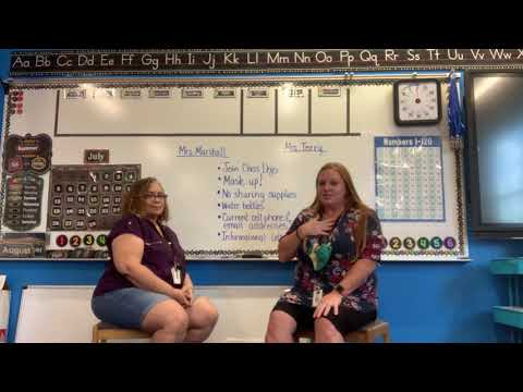 Meet the 2nd Grade Teachers at Franklin Square Elementary School