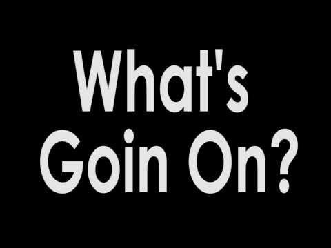 He Man What's Goin On (Hey) Lyrics!