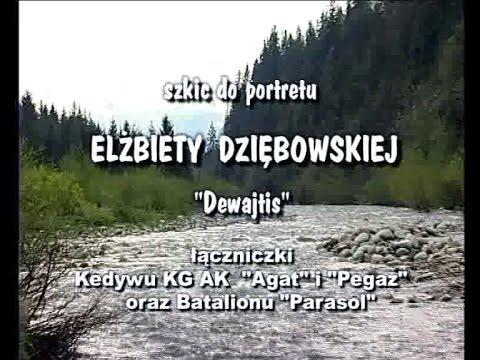 Film pt Dewajtis   Jurgowskie Gniazdo   real  2004  aut K Krzyżanowski