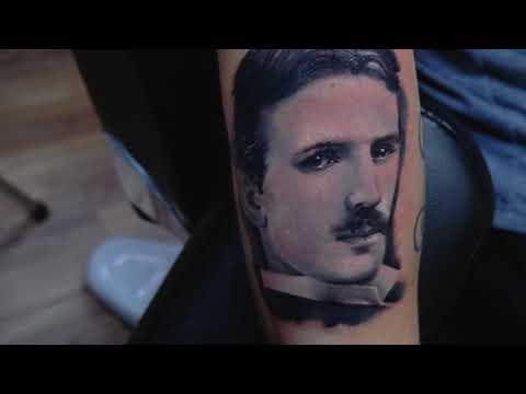 Black Brush tattooing and fine art. Eugene Oregon