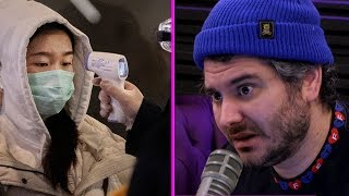 Ethan Klein On Corona Virus Outbreak