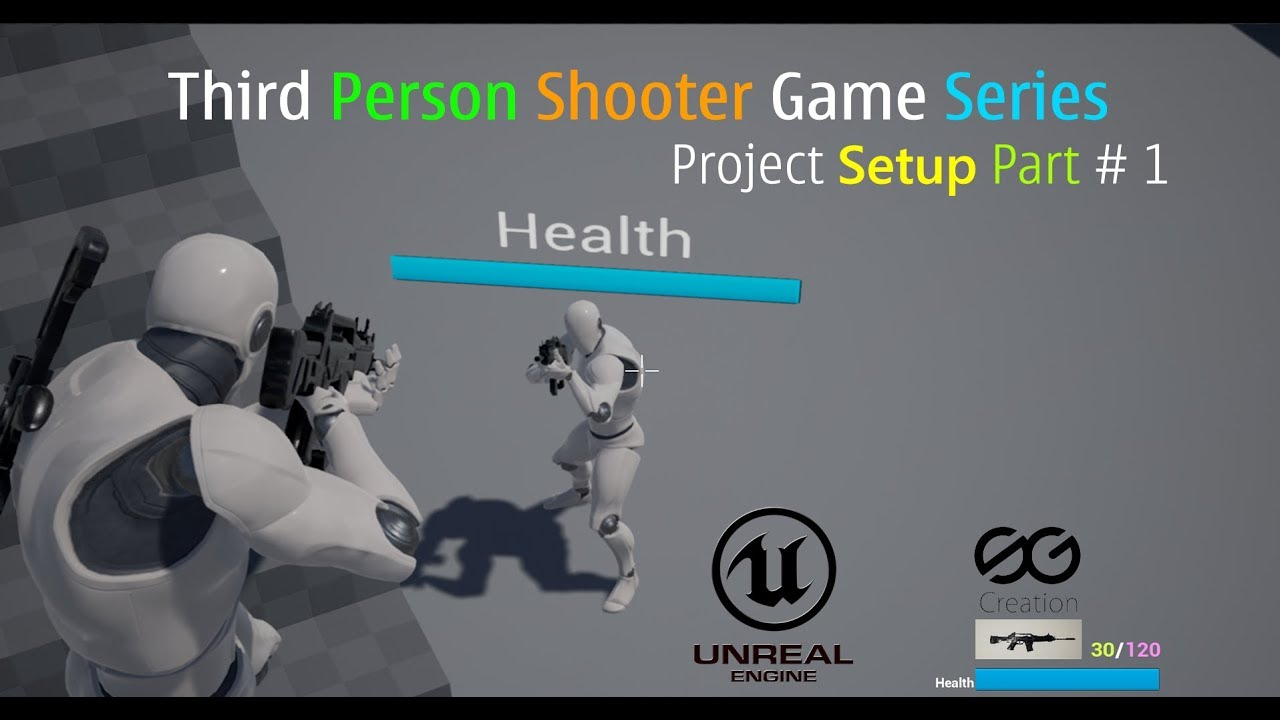 Unreal Engine Assets Store Here You Can Buy Character,Animation, Pre