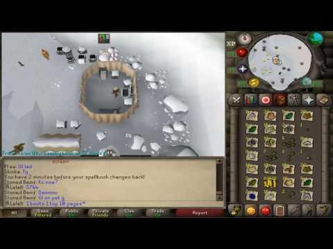 Iron rambling #28 - 200m fm