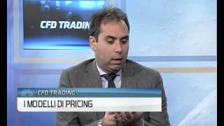 IG alla CNBC: Forex e modelli di pricing