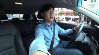 [일상] 기아차 니로를 타고 출근한 날...제가 평소에 무슨 차 타냐면요