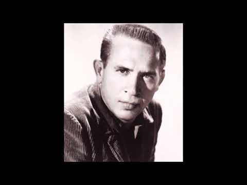 Early Buck Owens - It Don't Show On Me (c.1955).