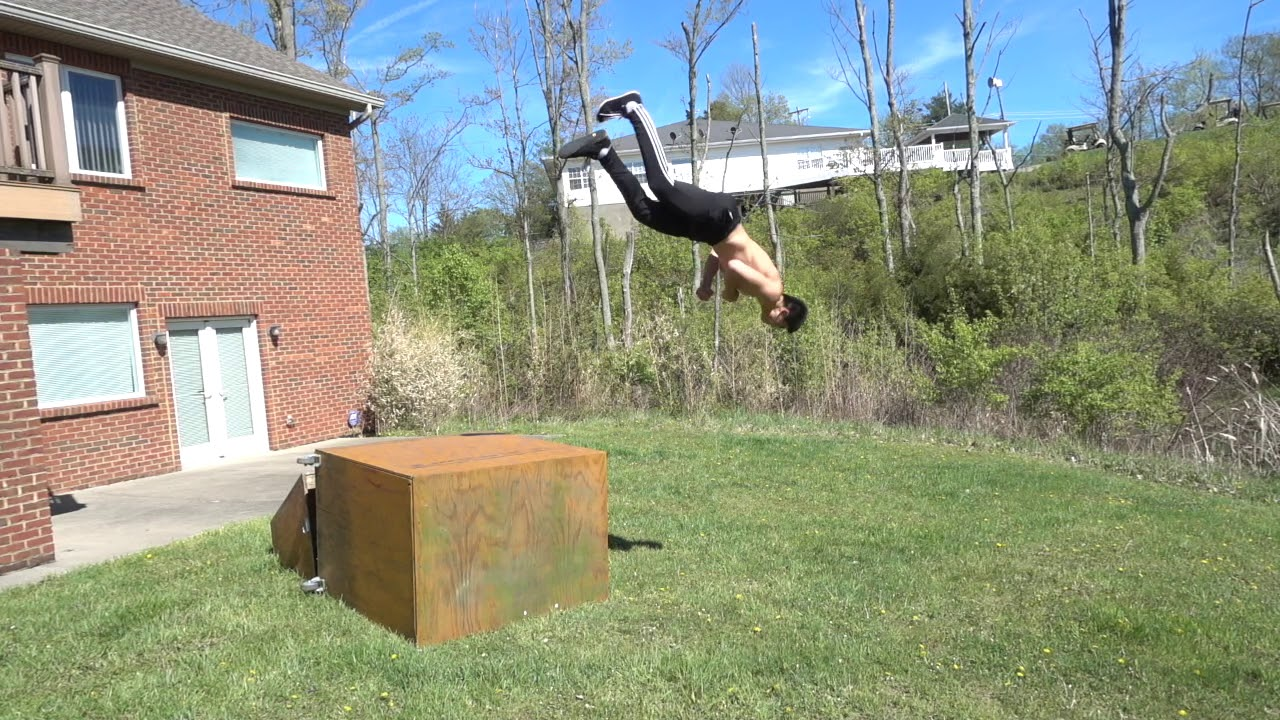 Download Back Yard Raw Clips (Non-Stop Training)