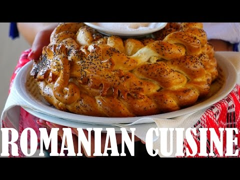 Romanian Food: An Introduction to Romanian Cuisine