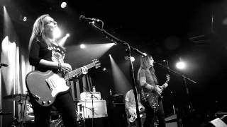 Veruca Salt/Shimmer Like A Girl & 25 at The Independent San Francsico 26 June 2014