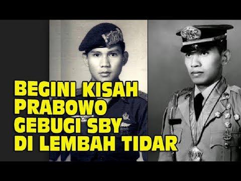 Kapan SBY mulai kampanyekan Prabowo-Sandi?