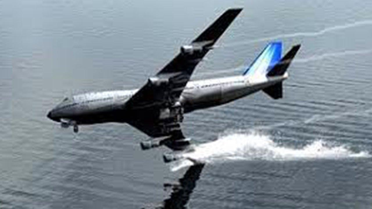 Tarihteki En İnanılmaz 10 Uçak İnişi