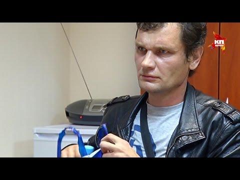 Гражданина, задержанного за угрозы, доставили из Казани в Москву