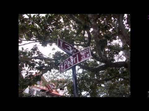 The Hidden History of Jacksonville Florida