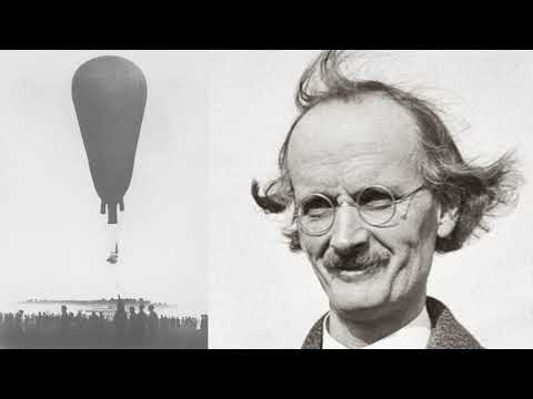 Auguste Piccard & The Flat Earth Myth thumbnail