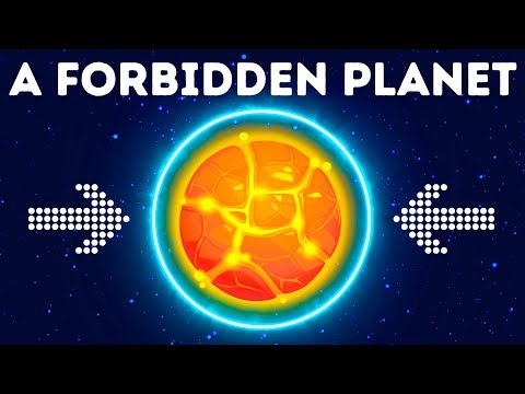 Astronomers Discovered A Forbidden Planet But Have No Idea Why It Exists