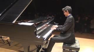 Debussy - Clair de Lune - Ricker Choi