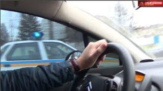 ГАИ погоня и бегство(Мой второй канал http://www.youtube.com/ORJEUNESSELIVE ---------------------------------------------------------------- Мой Блог: http://orjeunesse.blogspot.com/ ..., 2013-12-21T10:00:01.000Z)