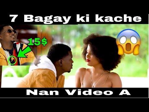 Trouble Boy Hitmaker -Nou paka Ansanm ft Fatima  7 Bagay ki kaché nan  a