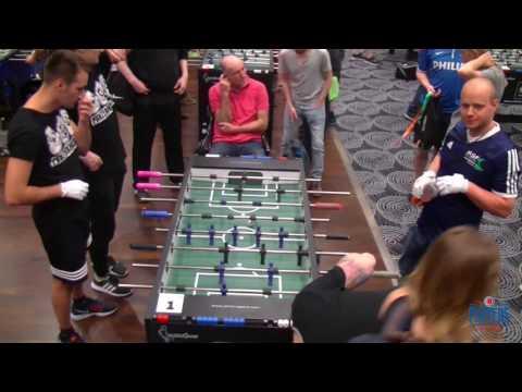 P4P Maritim Open 2017 - OD: Wiedmeier / Müller - Brauns / Müller