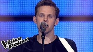 "Jacek Wolny –  ""Riptide"" - Blind Audition - The Voice of Poland 8"