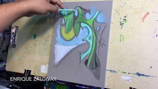 Como Dibujar Paisajes Con Colores 免费在线视频最佳电影电视节目