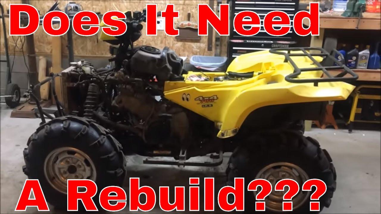 05 king quad 700 motor problems does it need a rebuild?? suzuki quadrunner 250 fuel pump diagram 2019 suzuki kingquad 750 500 atv
