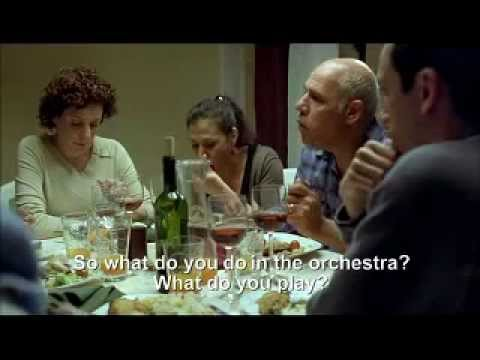 The Band's Visit Film Trailer: Curacao IFFR 2012