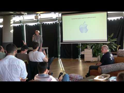 Lisk Berlin Blockchain Meetup: Financial Aspects