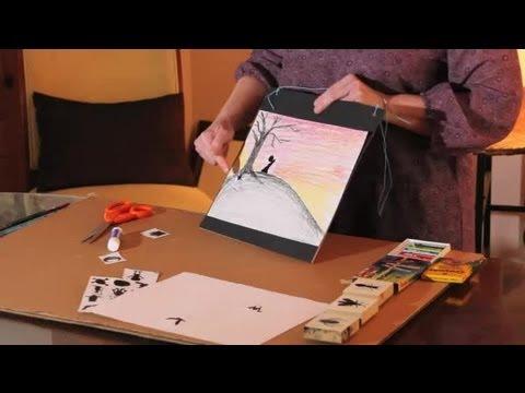 Halloween Crafts Coloring Games for Kids : DIY Arts & Crafts