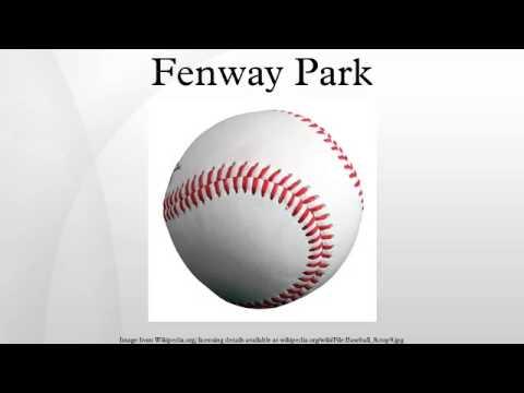 Fenway Park