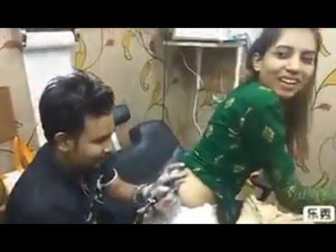 ছি ছি ! তরুণীর নিতম্বে প্রজাপতি ট্যাটু ডিজাইন | Tattoo Shop in Dhaka New Market