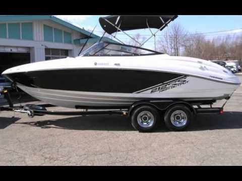 2010 Yamaha 212 SS High Output for sale in Angola, IN