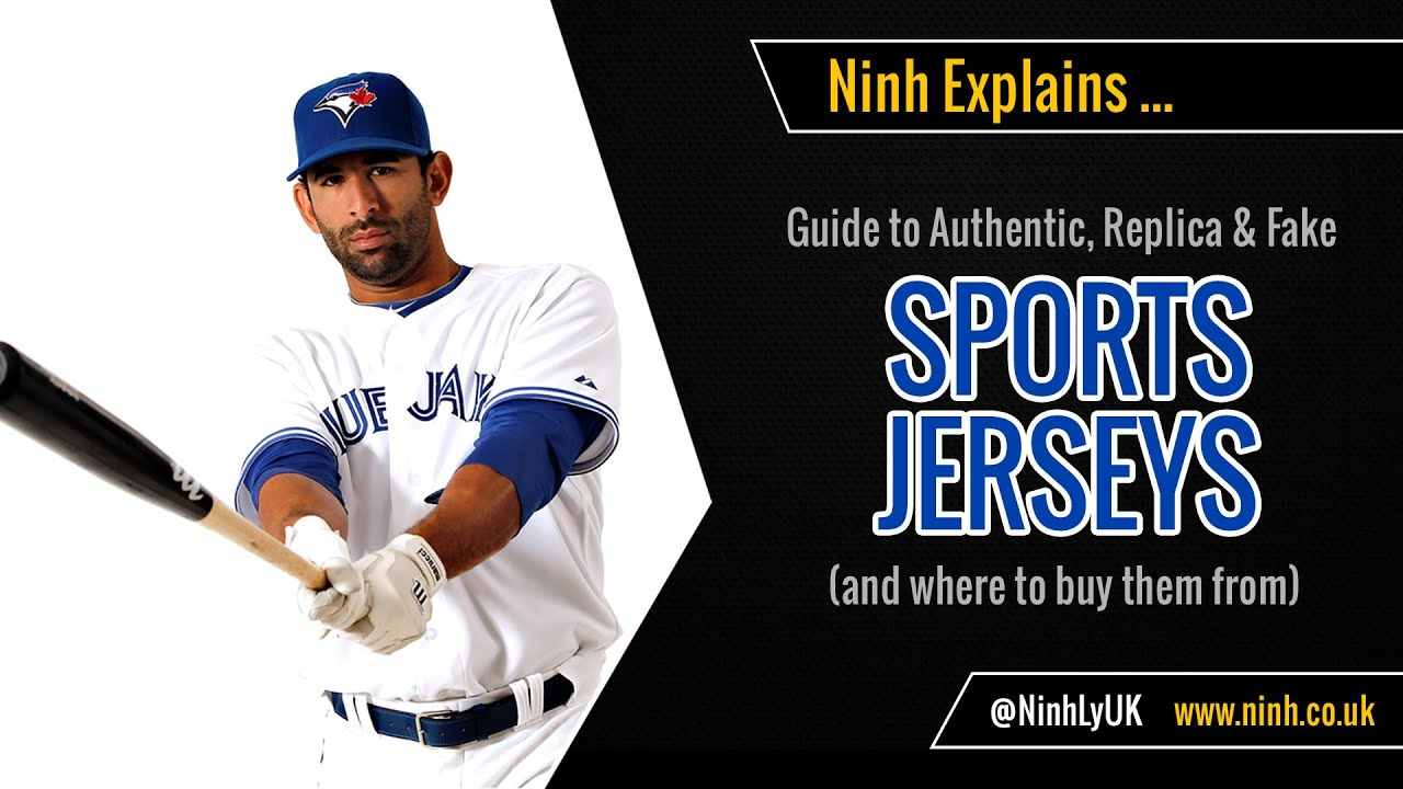 online store e5576 70180 Sports Jersey Buying Guide - How to spot a Fake NFL NHL MLB NBA Jersey