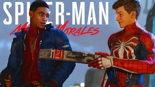 OVO JE NAJBOLJI SPIDERMAN IKADA!!! (Spider-man:Miles Morales)