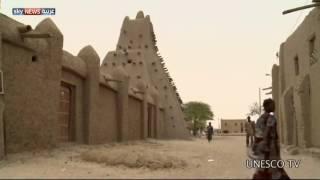 الجنائية الدولية تعتبر تدمير التراث الثقافي جريمة حرب