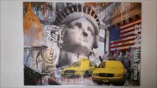 Ravensburger Puzzle 9000 New York