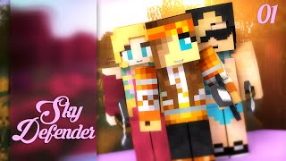 Blondie ft Arm & PopiGames | Sky Defender III - Episode 1 : A nous l