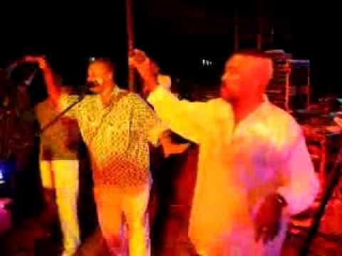 Kilimanjaro band 'wana njenje' in action (Michuzi Blog)