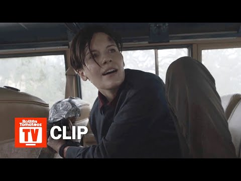 Fear the Walking Dead S05E05 Clip | 'Come Here, Baldy!' | Rotten Tomatoes TV