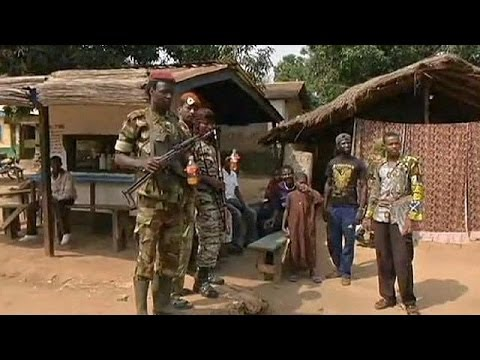 Paris schickt weitere Soldaten in die Zentralafrikanische Republik
