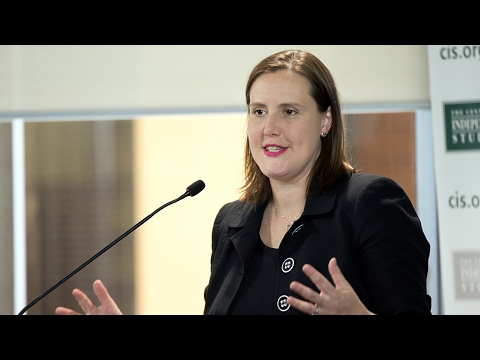Kelly O'Dwyer Leadership Lunch: Reforming company tax and income tax