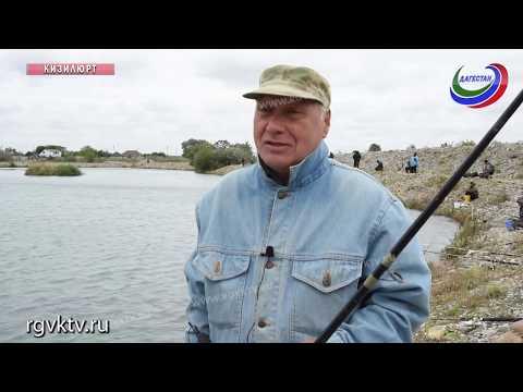 В Кизилюрте прошел республиканский фестиваль «Каспийская рыба»