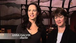Anna Galvin Calendar Girls Interview with Wendy No