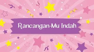 Rancangan-Mu Indah (Official Audio) - JPCC Worship Kids