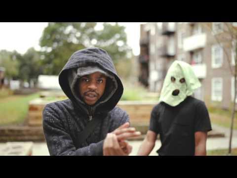 Uncle Rafool - Baddest Boy  (feat. Paigey Cakey & Dimzy 67)