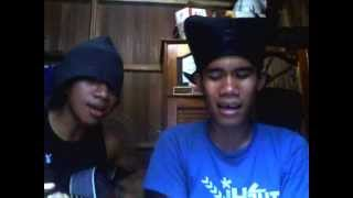 sulawesi parasanganta(traditional song) cover by saiful n kahar