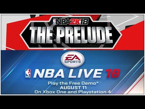 11/08/2017 · EA Sports has announced the release date and cover star for this year's NBA Live 18. The professional basketball game will arrive for PS4 and Xbox One on September 15.