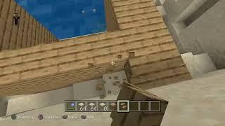 Mincraft building [part 2]