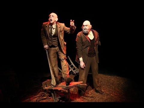 """Centaur Theatre presents """"Trad"""""""