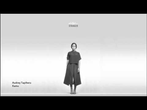GAC (Audrey) - Kamu [Music Video]
